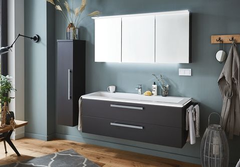 Puris Bathroom furniture