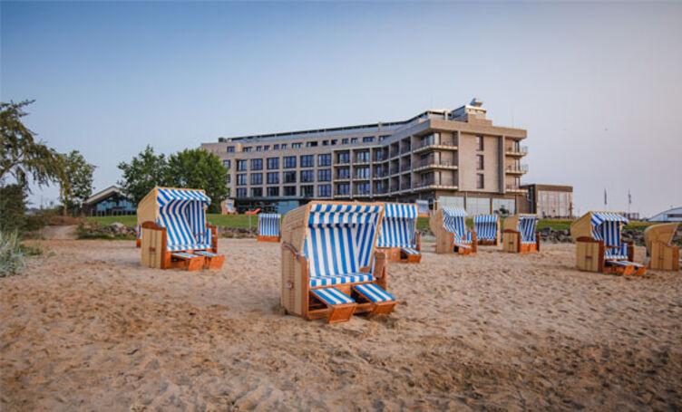 Arborea Marina Resort, Neustadt