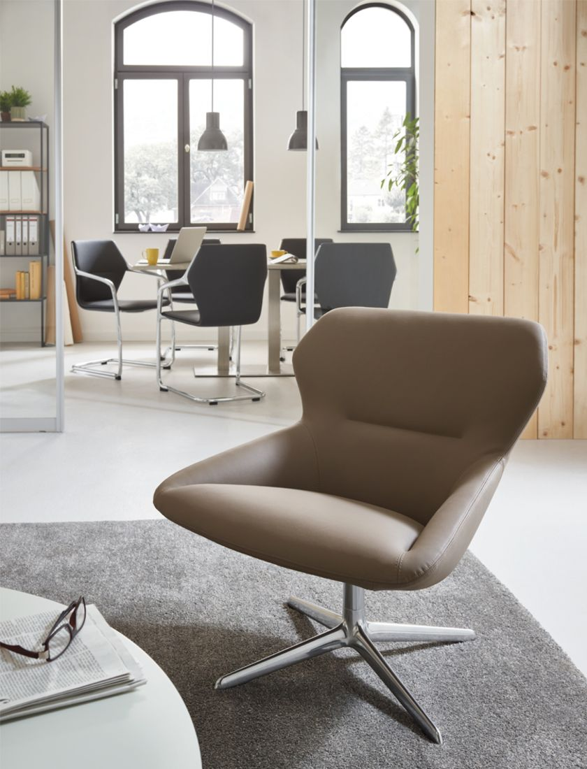 skai® Pureto EN is suited to many different types of upholstery and coverings