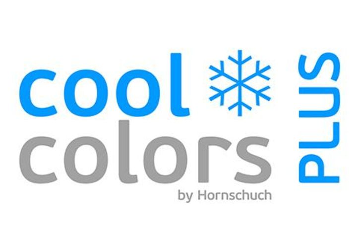 skai® cool colors PLUS Technologie