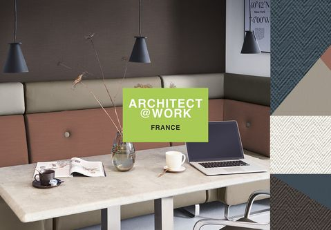 Continental at ARCHITECT@WORK on September 26 and 27, 2019, in Paris