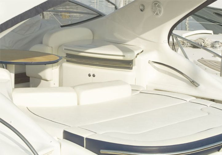 skai® Artificial leather for boats