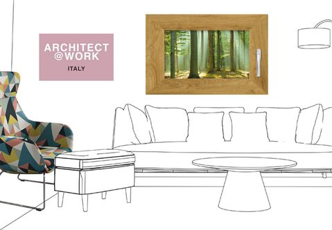 Continental at ARCHITECT@WORK in Milan on November 13 and 14, 2019!