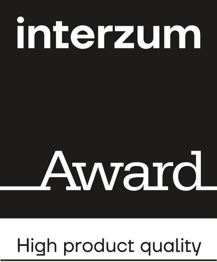 interzum award pour <b><i>skai</i>®</b> PureLux