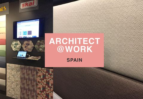 Review: Continental Showcases New Products at the ARCHITECT@WORK in Barcelona and Gets a Great Response