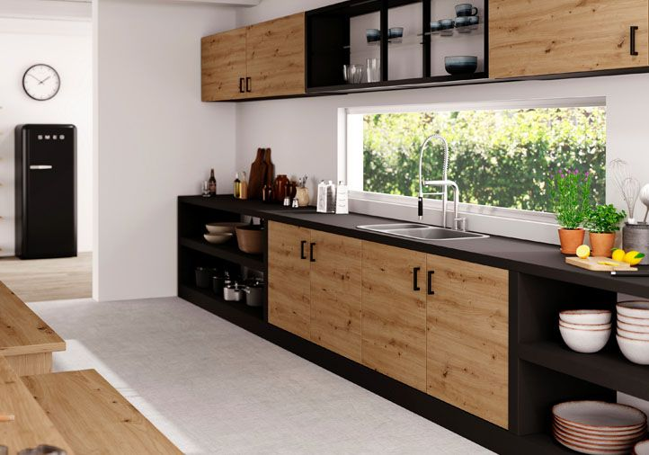 skai® films thermoformables pour meubles