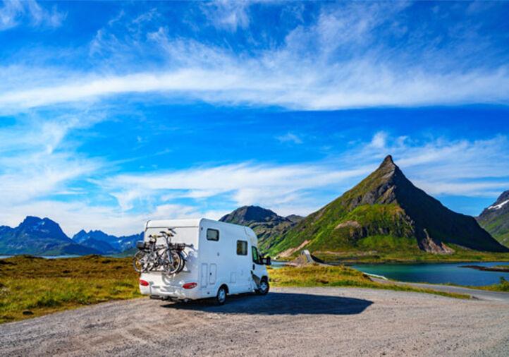 skai® Polsterstoffe für Caravan und Wohnwagen