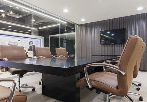 Bafco Office & Showroom Dubai