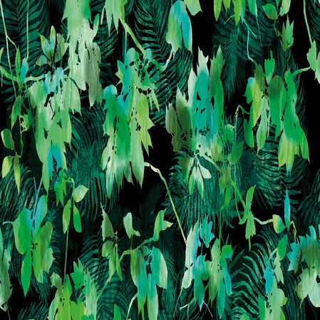 skai digital print  Tropic jungle